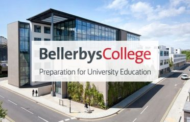 Bellerbys-College-UK