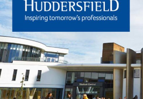 Huddersfield-campus