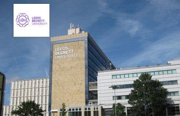 leeds-beckett-university